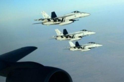 Article : Les flous de la guerre en Syrie