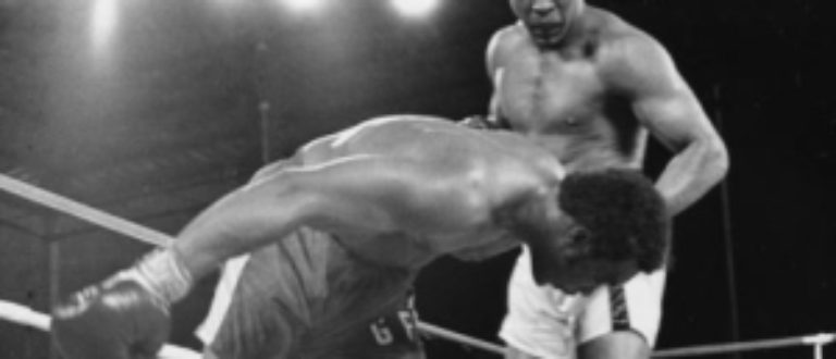 Article : Mohamed Ali : when we were the king