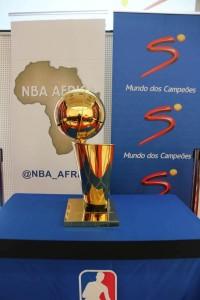 Trophée NBA