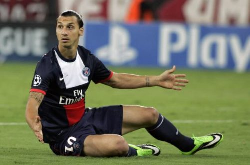 Article : L'énigme Ibrahimovic
