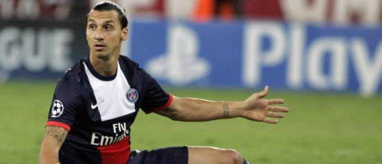 Article : L'énigme Ibrahimovic