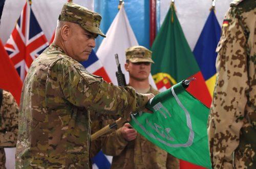 Article : Afghanistan ou le bourbier vietnamien