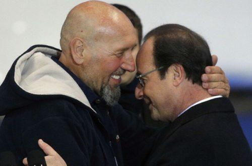 Article : Libération de Serge Lazarevic : un sentimentalisme français de trop