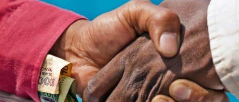 Article : Angola: quand vivre devient survivre