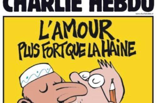 Article : On est tous Charlie Hebdo ( première partie)