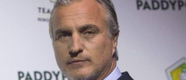 Article : FIFA : candidature de Ginola une affaire de gros sous