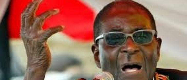 Article : L'Union africaine et la posture Mugabe