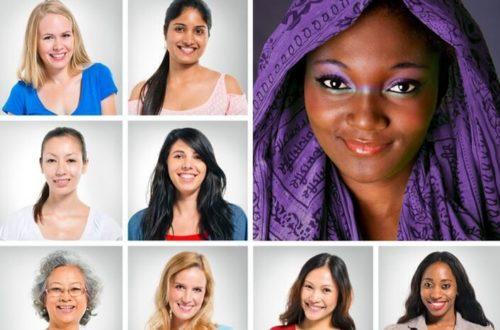 Article : Hommage à la femme