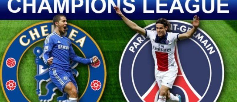 Article : Contre toutes les statistiques PSG triomphe de Chelsea