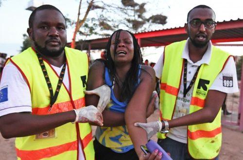 Article : Kenya: quand le summum du terrorisme atteint le ridicule