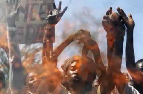 Article : Burundi : un mandat de plus est un mandat de trop