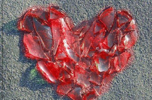 Article : Une histoire d'amour non réciproque