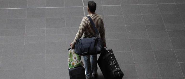 Article : Partir ou ne pas partir: l'impasse d'un sans emploi