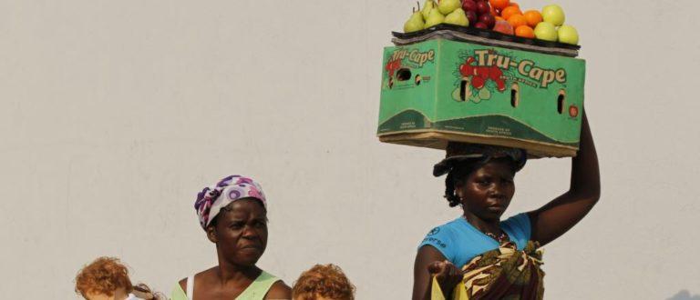 Article : Les Zungueiras, ces héroïnes angolaises