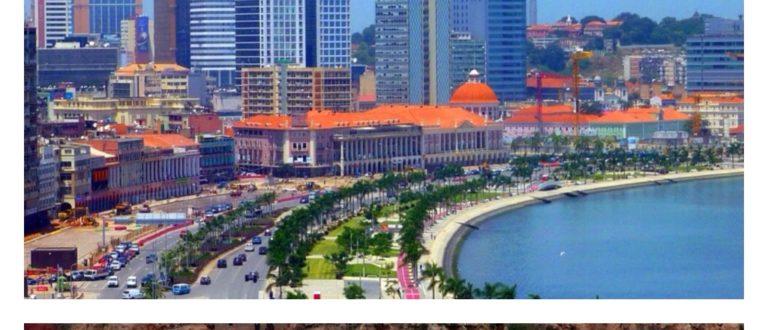 Article : Luanda des riches… Et Luanda des autres
