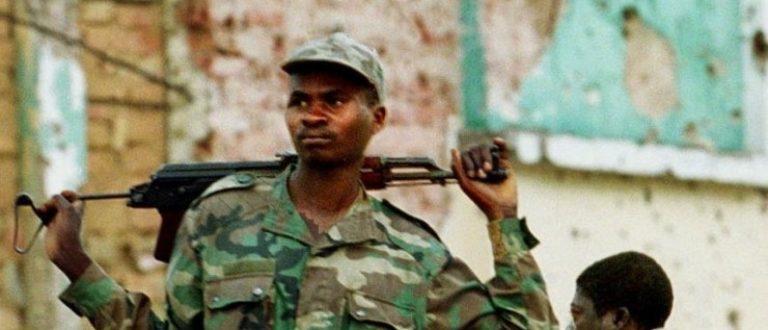 Article : Luanda : la bataille de la Toussaint 1992